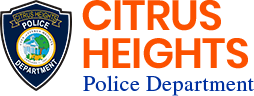 Citrus Heights Police Homepage