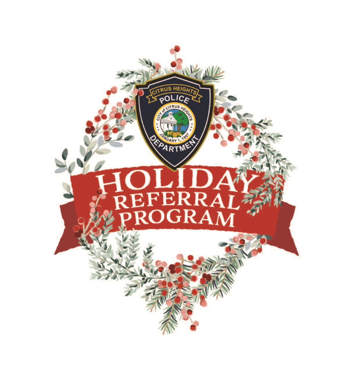 CHPD_HolidayReferralProgram_GraphicVector