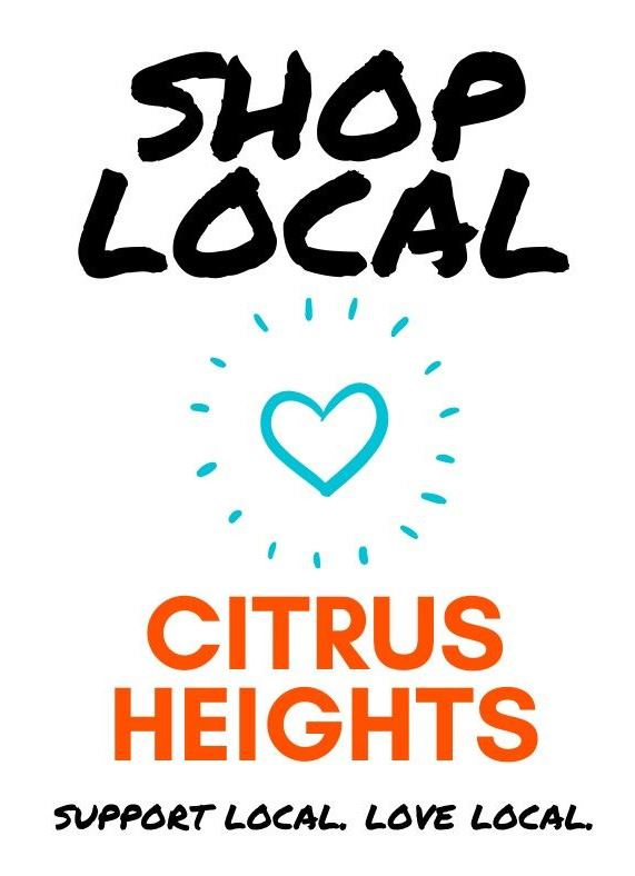 Shop local Citrus Heights
