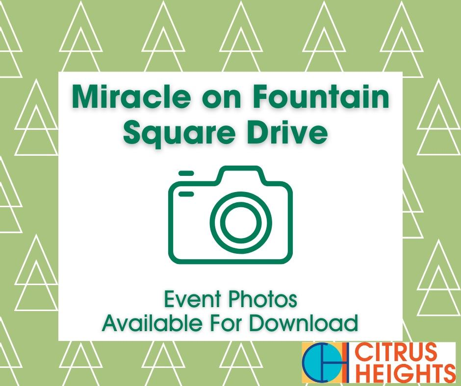 Miracle on Fountain Square Drive photos available