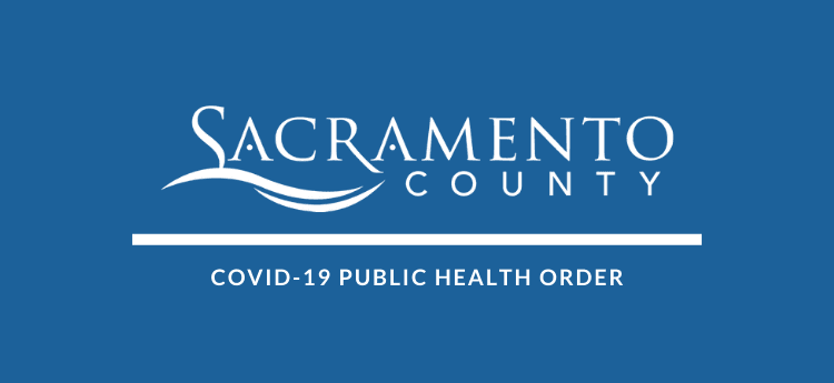 Image with Sacramento County's Logo