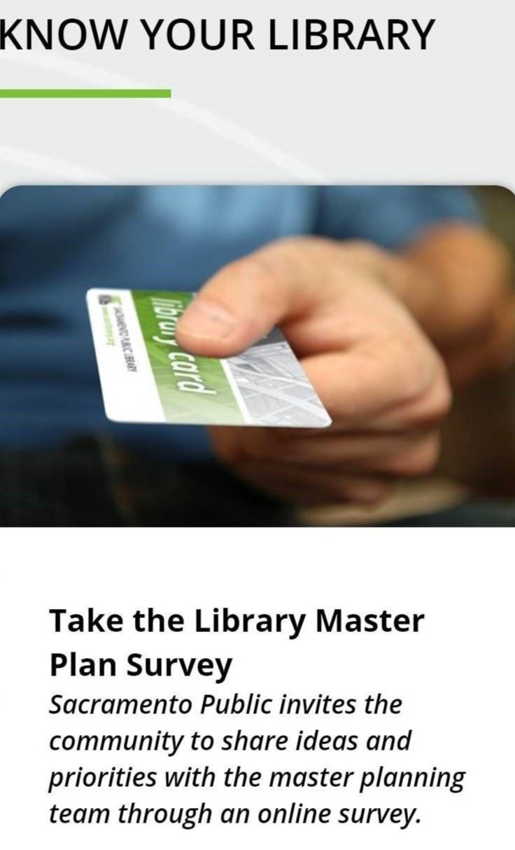 library survey image